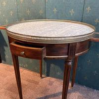 19th Century French Bouillotte Table (3 of 3)
