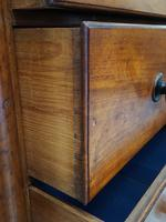 Fine Quality Large Mahogany Chest of Drawers c1840 (4 of 7)
