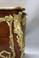 French Louis XV Style Chest of Drawers by E Kahn (6 of 11)