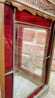 Victorian Stained Glass Lantern (4 of 5)