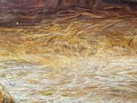"Watercolour ""Tending The Sheep"" By Bertha Rhodes RA Rca Exh 1905 -1912 (24 of 41)"