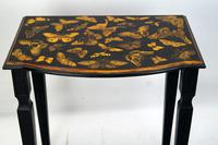 Butterflies on a Nest of Tables (11 of 15)