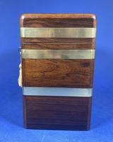 Victorian Rosewood Medicine Box (11 of 15)
