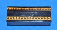 Victorian Tunbridge Ware Ring Box (3 of 4)