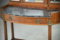 Continental Marble Dressing Table (4 of 9)