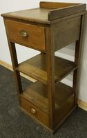 20th Century Pitch Pine Kitchen Unit (2 of 6)
