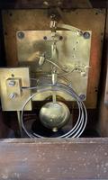 R M Schnekenburger Mantle Clock (4 of 8)