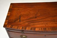 Antique Georgian Mahogany  Chest of Drawers (8 of 12)
