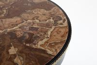 Early 19th Century Ebonised Guéridon Table with Onyx Top (9 of 9)