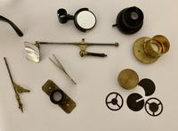 Rare Antique Microscope The Davon Micro-Telescope (8 of 18)