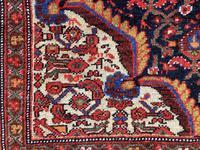 Antique Ferahan Rug (11 of 13)