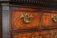 Early 18th Century English Mahogany Chest on Chest (12 of 12)