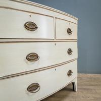 2 Over 2 Painted Chest of Drawers (5 of 13)