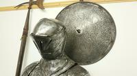 19th Century Copy of Italian Venetian Medieval Armour (6 of 9)