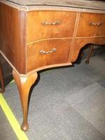Mahogany Dressing Table (3 of 3)