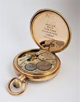 1920s Limit Pocket Watch (4 of 5)