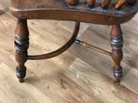Pair of Windsor Chairs (10 of 14)