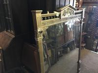 Large Quality Gilt Mirror (2 of 11)