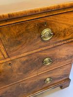 George III Small Chest of  4 Drawers (6 of 8)