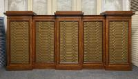 Fine Important William IV Side Cabinet (4 of 32)
