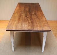 French Oak Farmhouse Table (6 of 10)