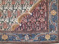 Antique Malayer Rug (3 of 9)