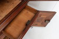 18th Century Dutch Walnut Cabinet (8 of 8)