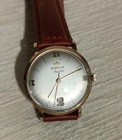 Marvin 9ct Gold Wristwatch 1966 (6 of 7)