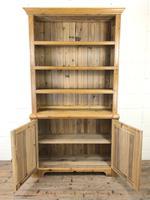 Gothic Style Pine Dresser (5 of 11)