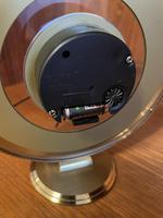 Richard & Cie Floating Dial Mantel Clock (4 of 7)
