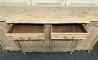 Large French Oak Sideboard (21 of 22)