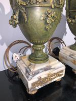 Pair of table lamps (6 of 7)