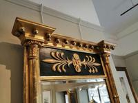 Exceptional Quality Regency Pier Mirror (4 of 6)