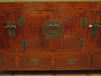 Antique Style Chinese Sideboard, Oriental Sideboard TV Stand (3 of 23)