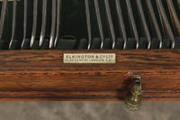 Oak 3 Drawer Canteen Cutlery Set by Ellington & Co (10 of 18)