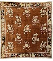 Antique Chinese Baotou-Suiyuan Rug (2 of 6)