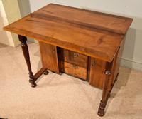Queen Anne Bachelors Dressing Chest (7 of 12)