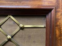 Fine Important William IV Side Cabinet (30 of 32)