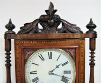 1880's Anglo-American Striking Wall Clock (4 of 6)