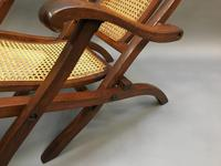 Edwardian Steamer Chair (8 of 15)