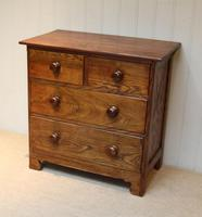 Elm Chest of Drawers (3 of 10)