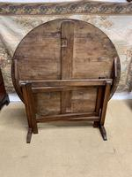 Large French Vendage Table (3 of 5)