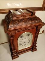 Outstanding Westminster-Chime Bracket/ Table Clock (8 of 9)