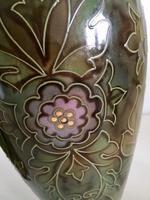 Pair of Large Antique Royal Bonn Vases - Art Nouveau (9 of 9)