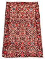 Antique Sarouk Rug (2 of 8)
