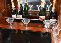 Vintage Art Deco Cocktail Cabinet Drinks 1930s (5 of 11)