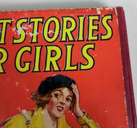 Great Stories for Girls 'published 1940s' (3 of 7)