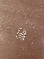 Erhard & Sohne Brass Table Casket (6 of 8)
