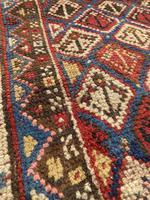 Antique Caucasian Gendje Prayer RUGS (7 of 11)