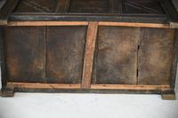 Carved Oak Antique Chest Coffer (12 of 12)
